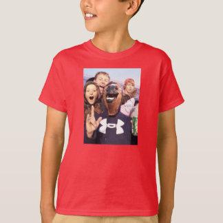 赤はTシャツ-最も最高のな薬--をからかいます Tシャツ
