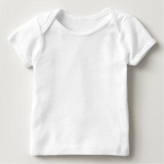 赤ん坊のアメリカの服装のラップのTシャツ ベビーTシャツ