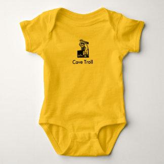 赤ん坊のジャージーのボディスーツ ベビーボディスーツ