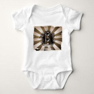 赤ん坊のロッカー ベビーボディスーツ