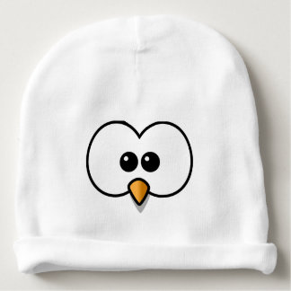 赤ん坊の帽子の帽子 ベビービーニー
