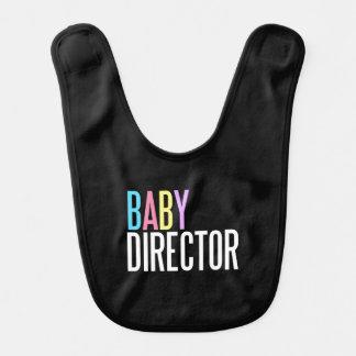 赤ん坊ディレクターよだれかけ ベビービブ