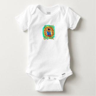 赤ん坊4ベルニー ベビーワンシー