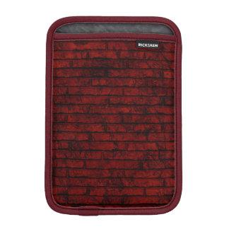 赤レンガのiPad Miniの垂直袖 iPad Miniスリーブ