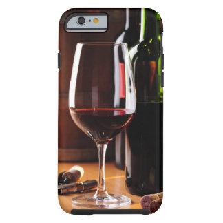 赤ワイン ケース