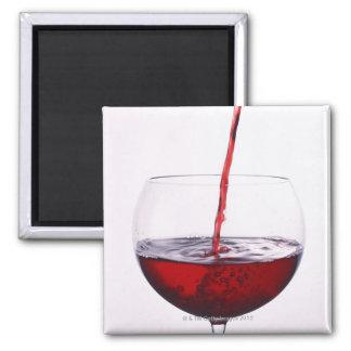 赤ワイン マグネット