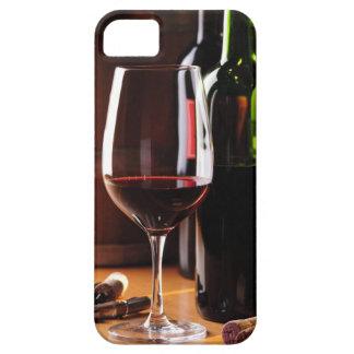 赤ワイン iPhone SE/5/5s ケース