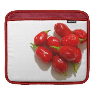 赤唐辛子 iPadスリーブ