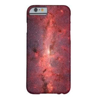 赤外線の銀河の銀河系の中心 BARELY THERE iPhone 6 ケース