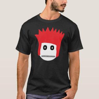 赤毛のショウガ Tシャツ