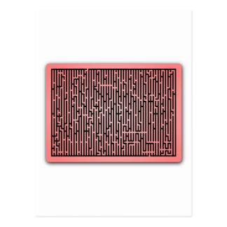 赤線当惑 ポストカード