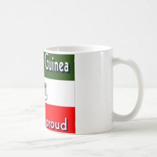 赤道ギニア コーヒーマグカップ