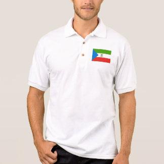 赤道ギニア ポロシャツ