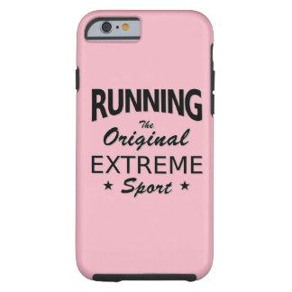 走ります、元の極度なスポーツ。 (blk) ケース
