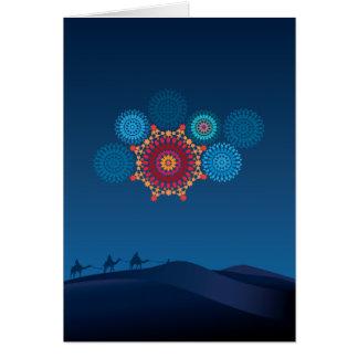走行の星学者 カード