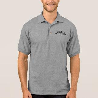 起こるものは何でも- Lifeguarding ポロシャツ