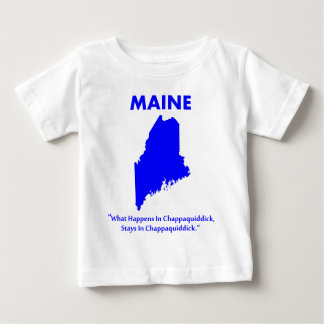 -…起こる何がChappaquiddickでメインか ベビーTシャツ