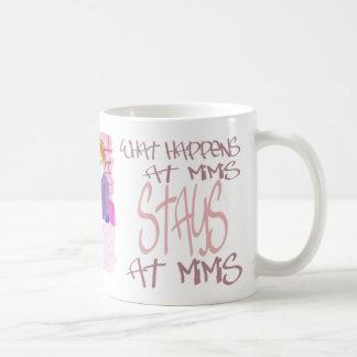 起こる何がMimisで コーヒーマグカップ