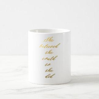 起業家 コーヒーマグカップ