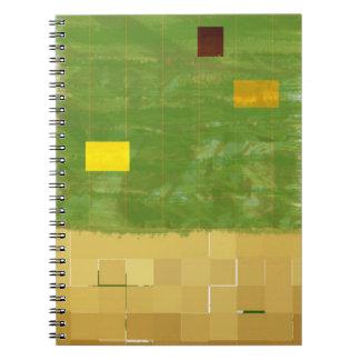 起源日3: 植物2014年 ノートブック
