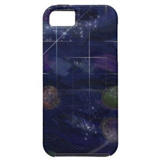 起源日4: 星2014年 iPhone SE/5/5s ケース