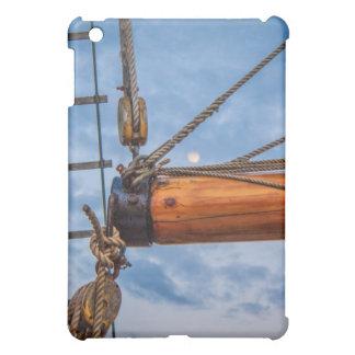 起重機およびジブの航行ボート iPad MINI カバー
