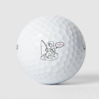 超ウイルソン500/Golf球またはベストのお父さん ゴルフボール