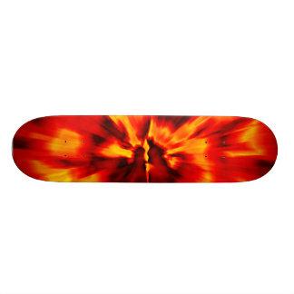超新星のスケートボード 20.6CM スケートボードデッキ