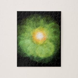 超新星のパズル ジグソーパズル
