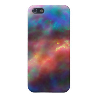 超新星のiPhoneの場合 iPhone 5 カバー