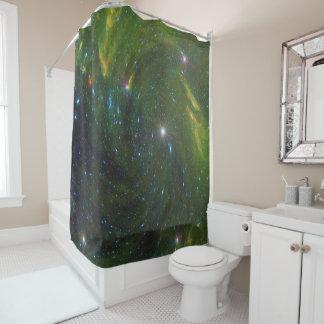 超新星1 シャワーカーテン