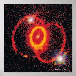 超新星2 ポスター
