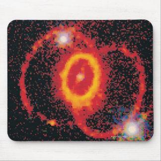 超新星2 マウスパッド