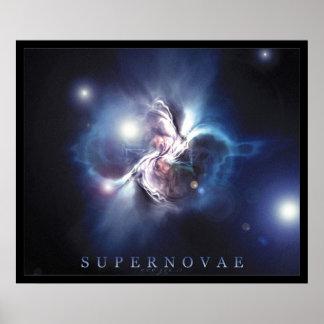 超新星 ポスター