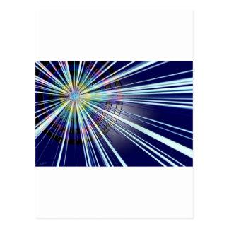 超新星 ポストカード