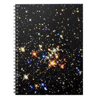 超新星(宇宙のデザイン)の~ ノートブック