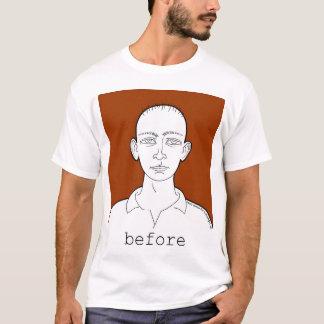 超現実主義の影響 Tシャツ