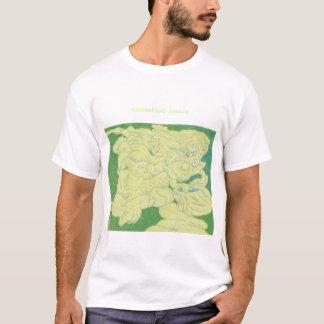超現実主義的なくしゃみ Tシャツ