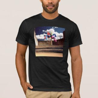 超現実的なメキシコ Tシャツ