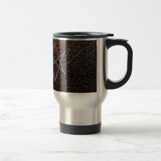 超自然的な文壇の巨匠のデザインのコーヒーカップ トラベルマグ
