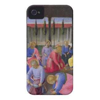 足の洗浄、パネル3 oからの詳細 Case-Mate iPhone 4 ケース