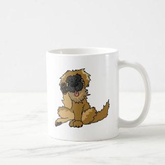 足はたたきます! コーヒーマグカップ