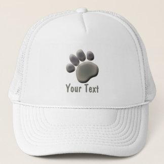 足は獣医ビジネス帽子を追跡します キャップ