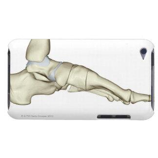 足7の骨 Case-Mate iPod TOUCH ケース