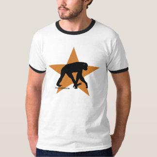 足Soilder Tシャツ