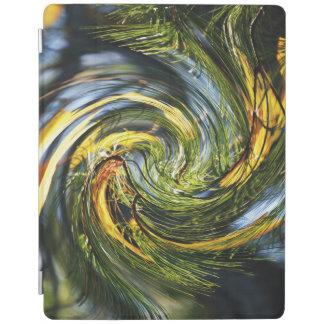 踊りのマツ針 iPadスマートカバー