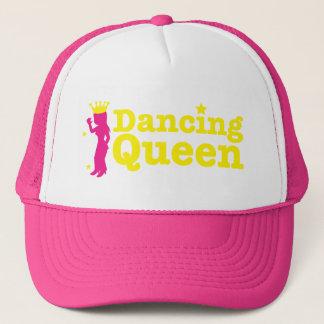踊りの女王 キャップ