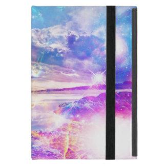 踊りの海のiPadの場合 iPad Mini ケース