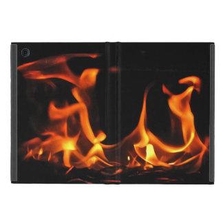 踊りの火のiPad Miniケース iPad Mini ケース