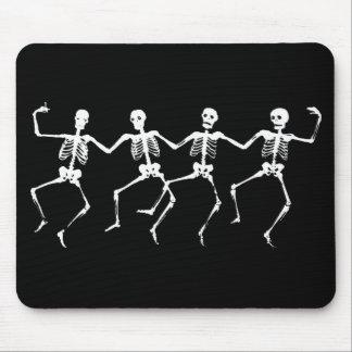 踊りの骨組II マウスパッド